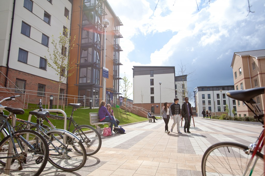 University of Exeter Accommodation