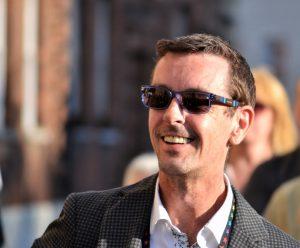 Andy Hunt - CEO Intercom Trust