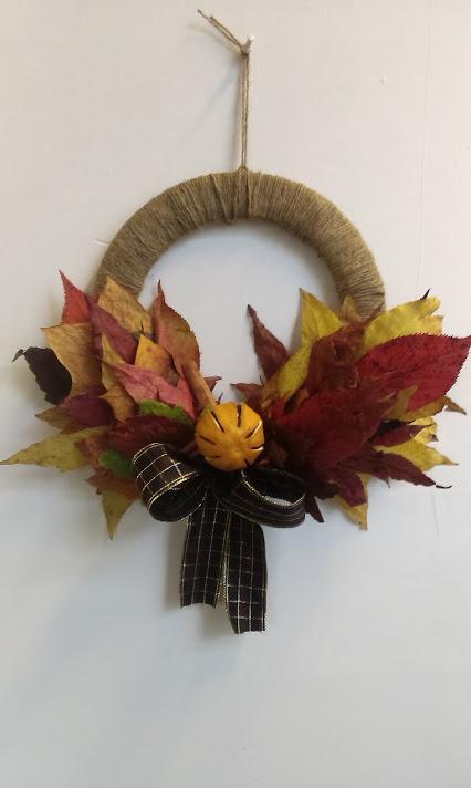 autumn wreath (2)