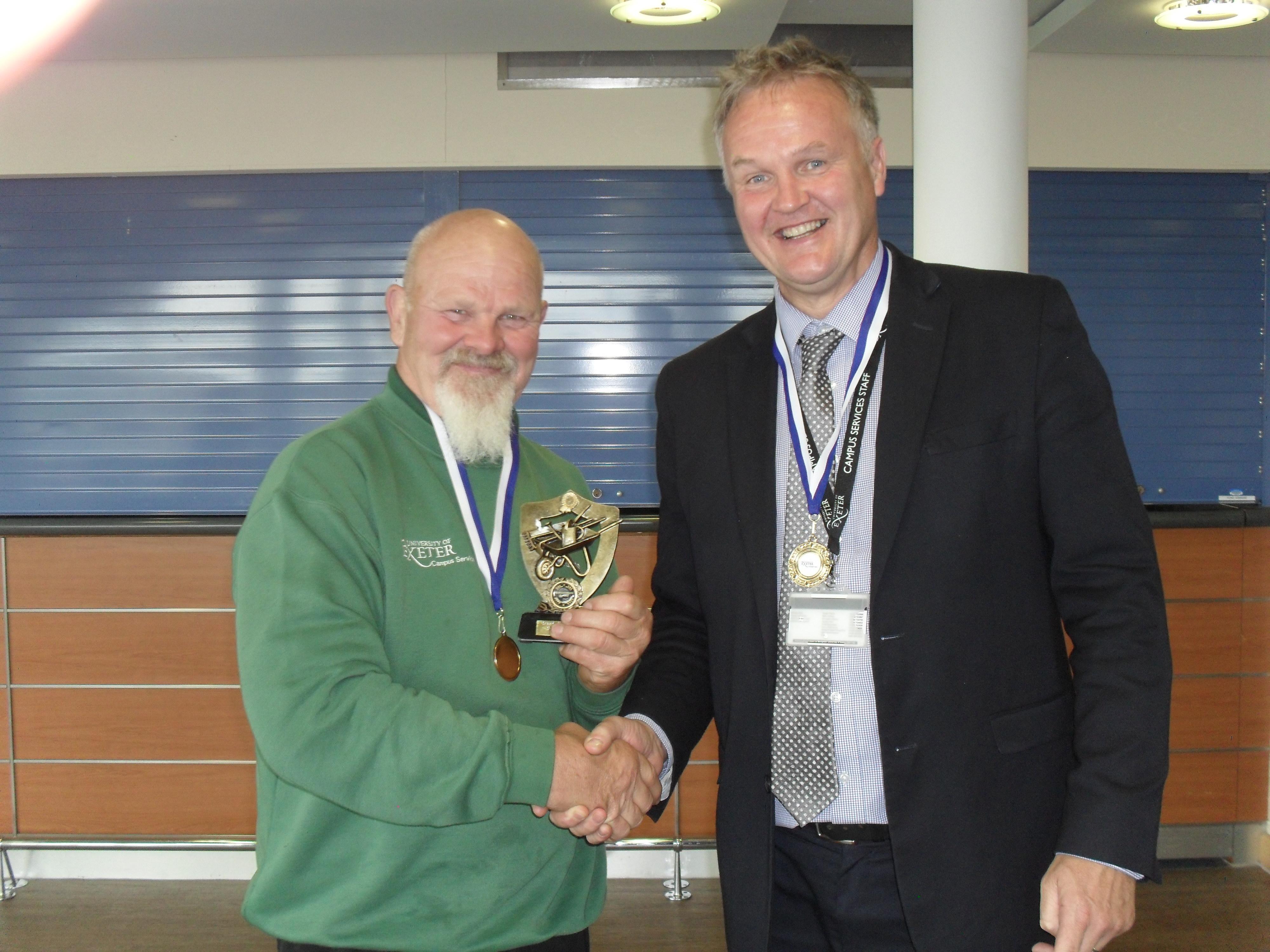 Paul Award