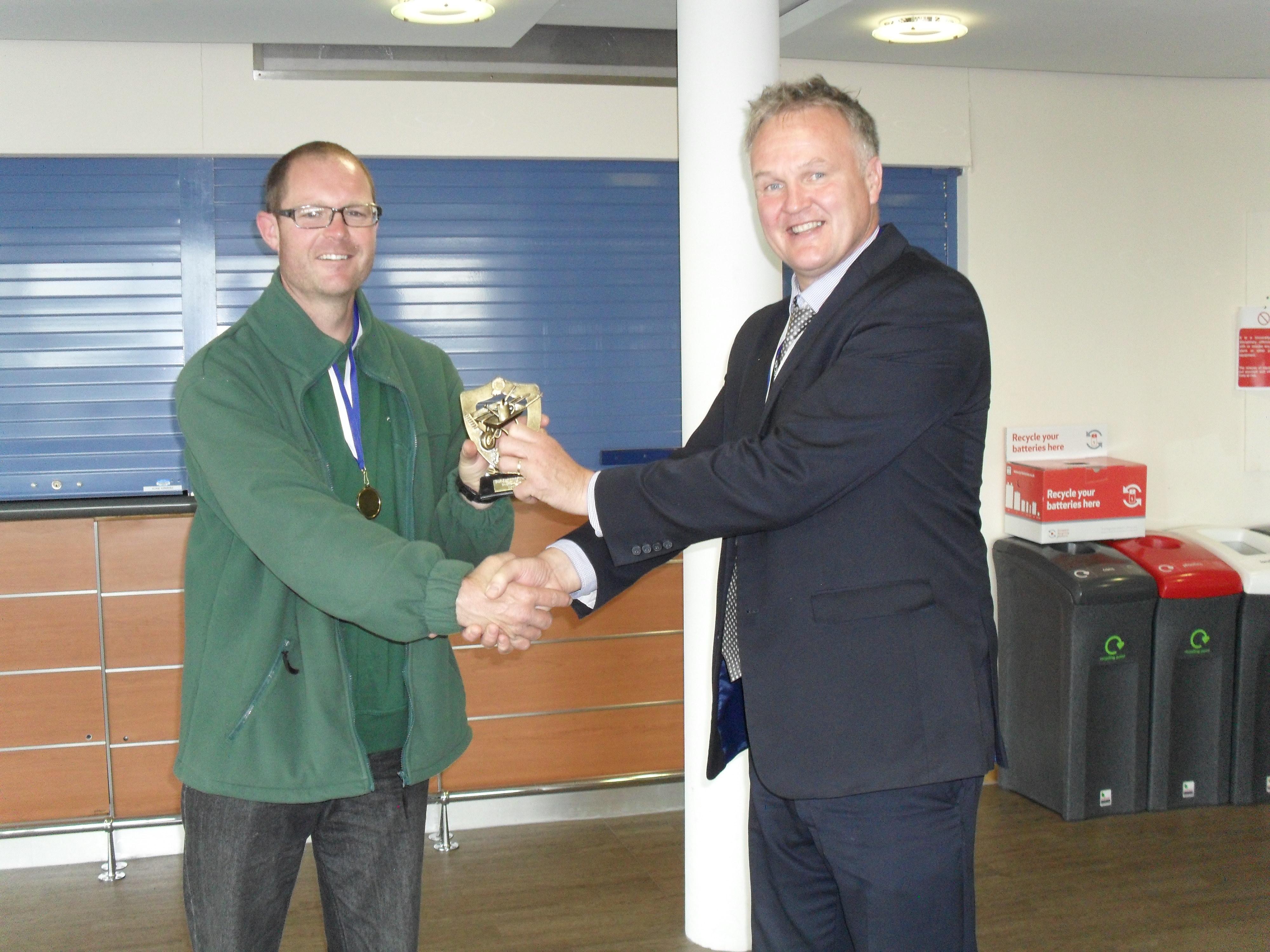 Peter Award