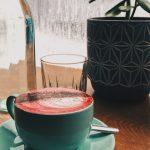 Beetroot Latte (again)