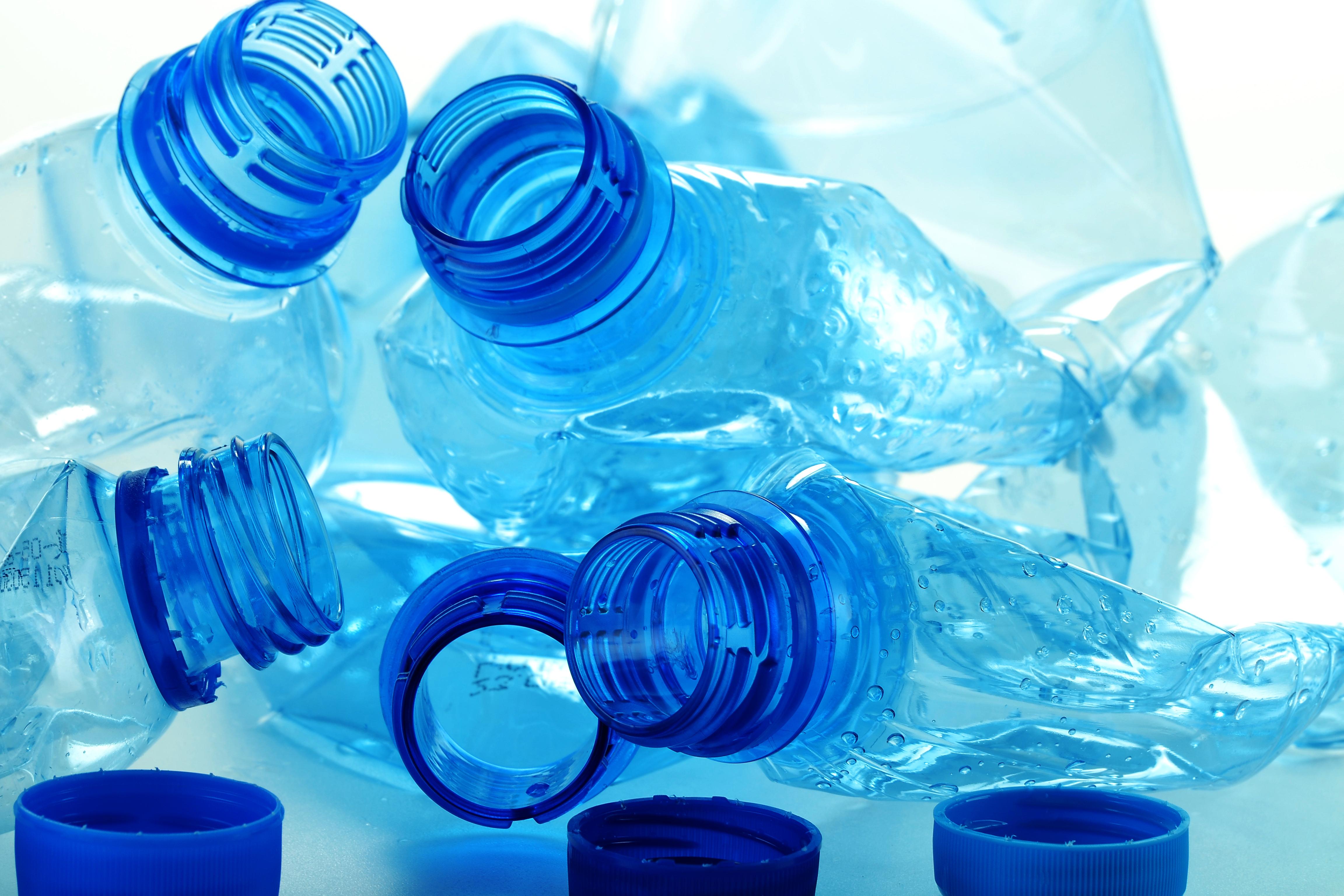 Colectare deseuri mase plastice Botosani