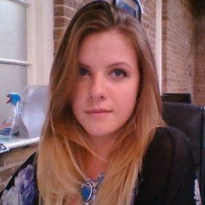 Amy Wood, Client Strategist at Captify