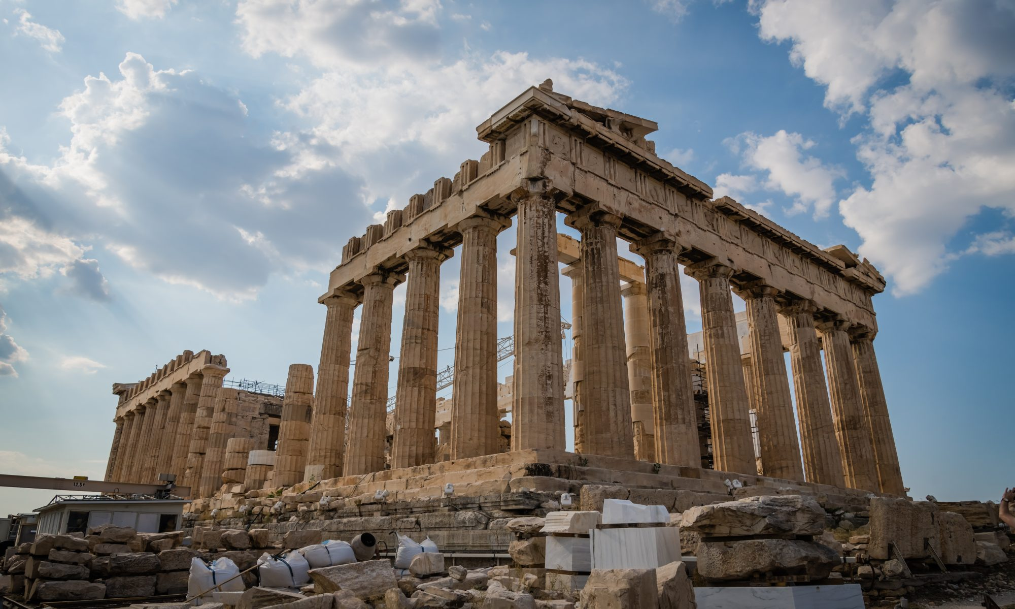 Change & Resilience in Antiquity