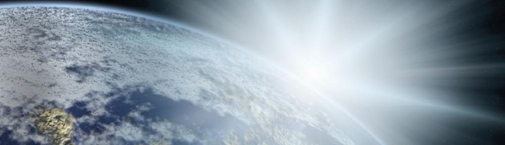 Professor Tim Lenton's Climate Change MOOC Blog