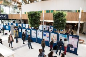 PGR Showcase Display in the Forum