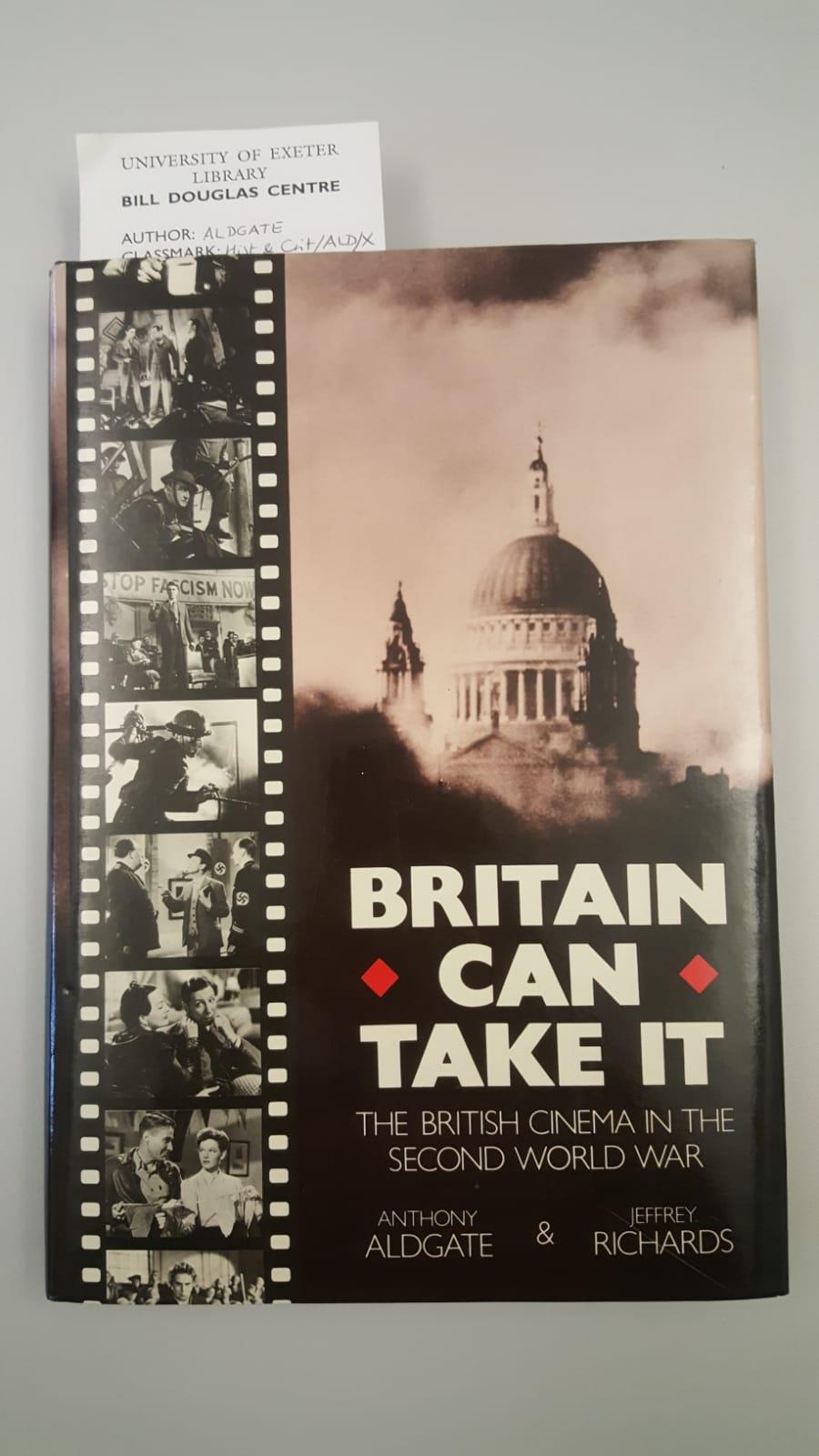 Week 8, Group D: British Cinema and World War II | Doing Film History