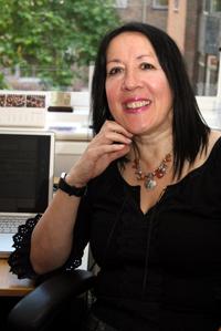 Deputy Vice-Chancellor, Professor Janice Kay