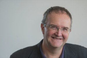 Professor Nick Talbot is the Deputy Vice Chancellor for Research and Knowledge Transfer
