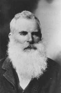 Henry Bott, died 1928 age 91.