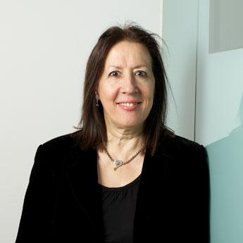 Professor Janice Kay