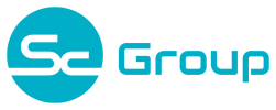 SC Group logo