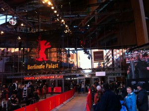 Day two at Berlin Film Festival | The Humanities Blog