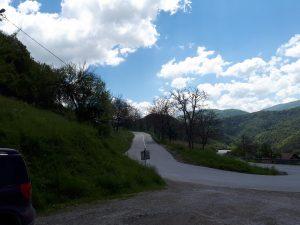 Gorazderoadside