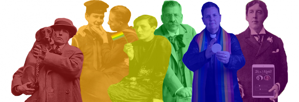 Exeter LGBT History Festival