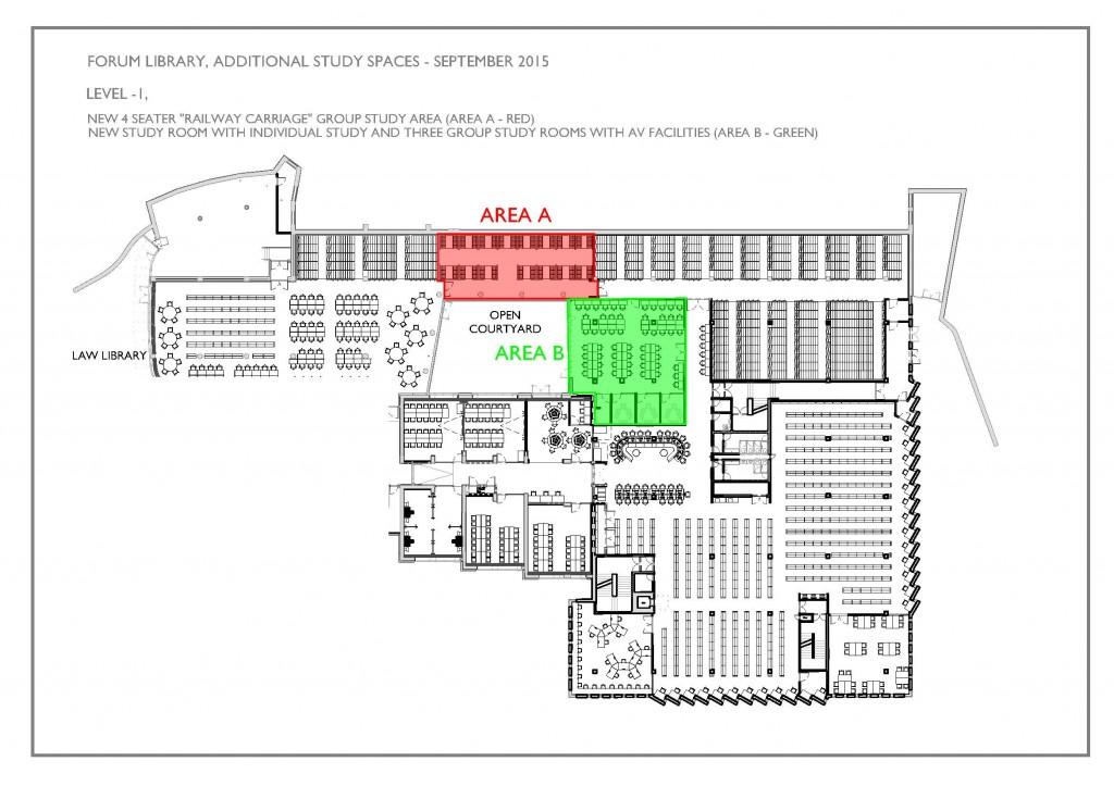 Level -1 General Plan Model (1