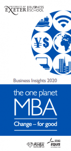 Business Insights 2020
