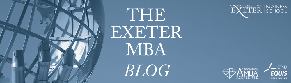 The Exeter MBA Blog