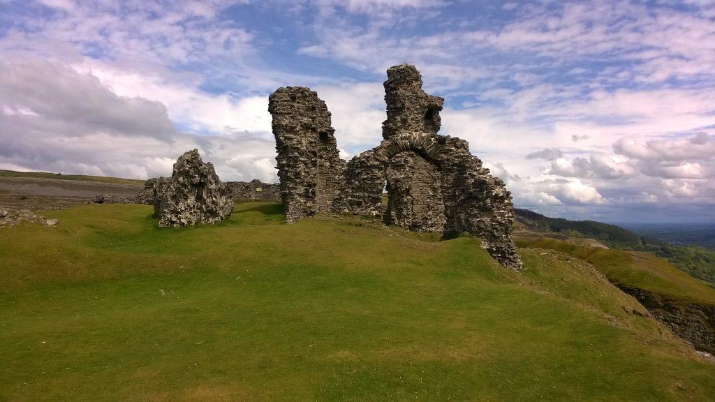 Castell Dinas Bran