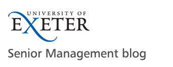 Senior Management Blog