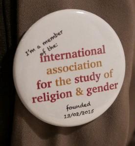 IARG badge