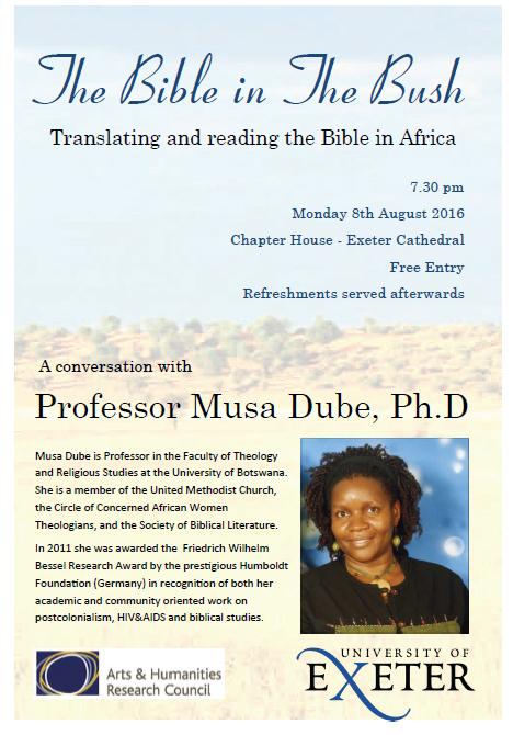 Biblical Studies Essay on the Purpose of Having Many Bible Translations?