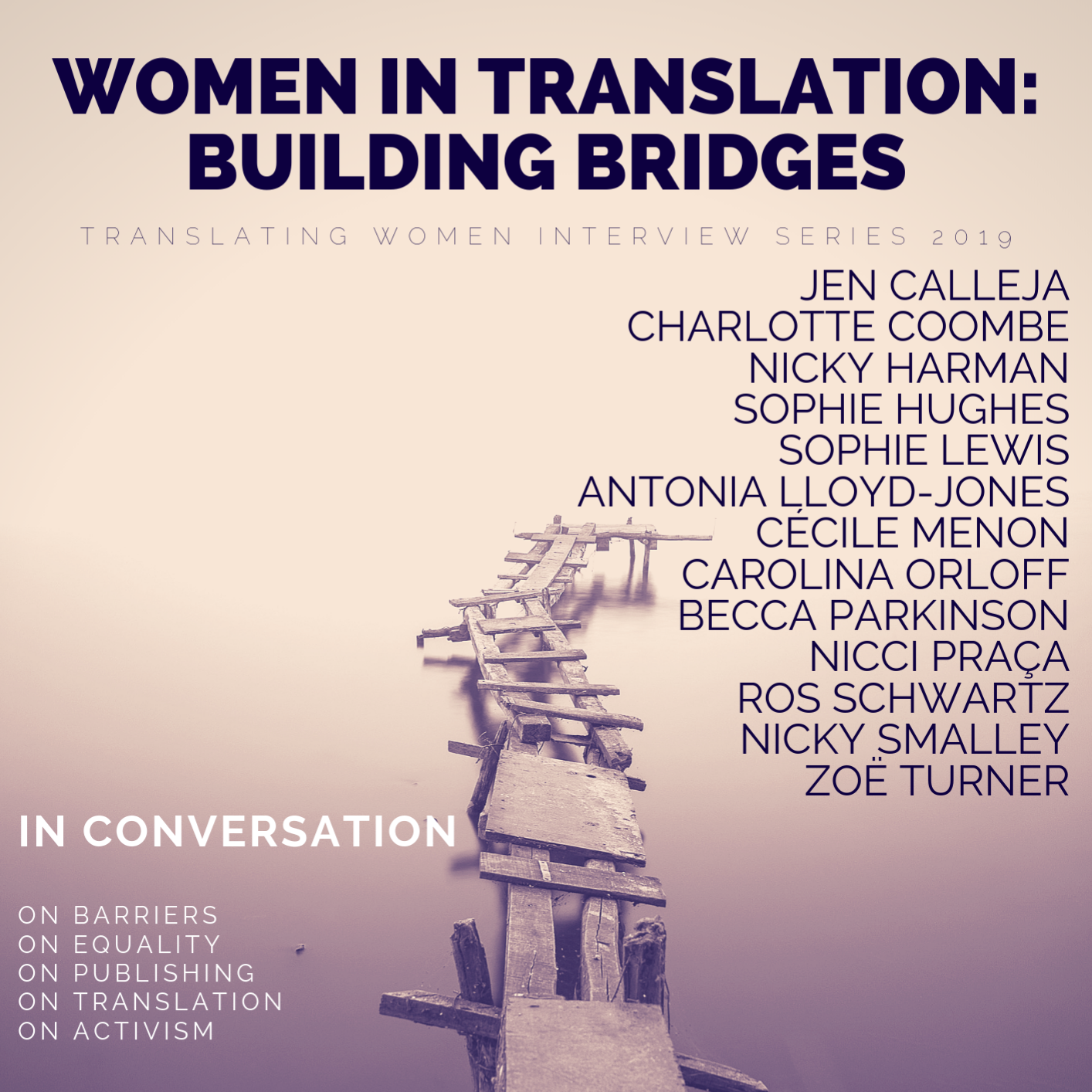 Ros Schwartz | Translating Women