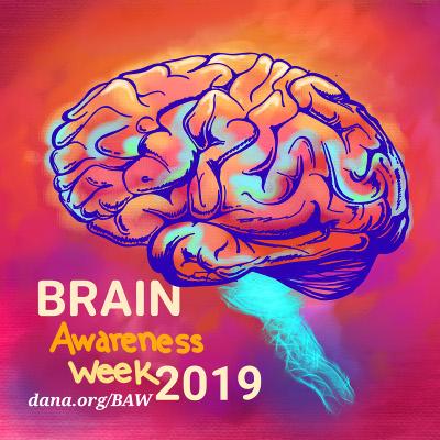 Mind Over Matter – Brain Awareness Week