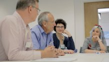 Building Non-Academic Collaborations in Neuroendocrine Research
