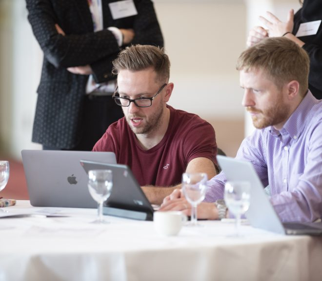 The Importance of Collaboration for Early Career Researchers