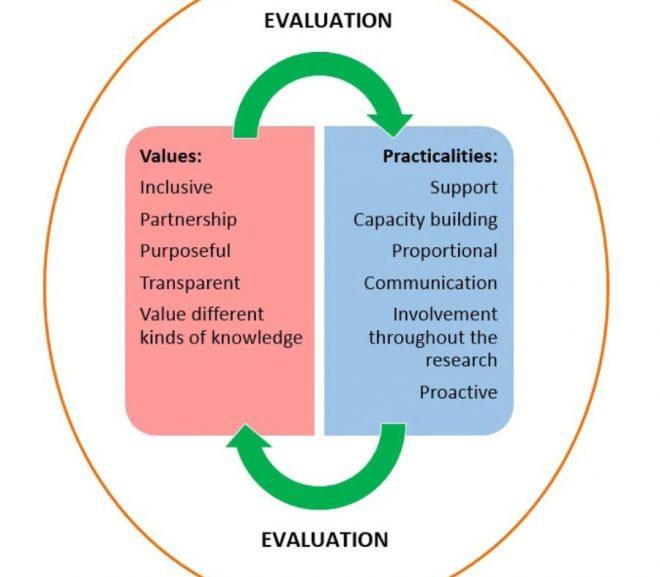 Public Involvement in Health Research