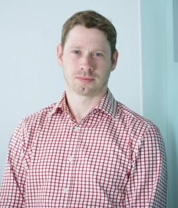 Dan Lott, Web Designer